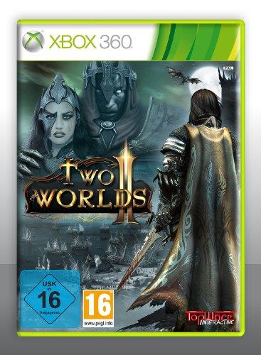 Two Worlds II [Importación alemana]
