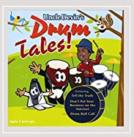 Drum Tales!