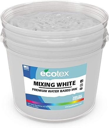1 Pt. Premium Plastisol Ink for Screen Printing 16oz Ecotex MARIGOLD NP