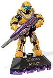 Mega Construx Halo Spartan Athlon Building Set