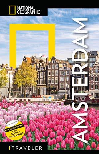Amsterdam. Con mappa estraibile. Nuova ediz.