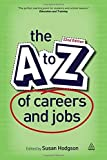 The A-Z of Careers and Jobs by Susan Hodgson (2015-05-03)