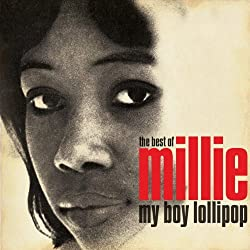 My Boy Lollipop: The Best of Millie Small Import Edition by Millie Small (2010) Audio CD