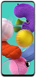 Celular Samsung Galaxy A51 128gb Câmera Quádrupla 48mp + 12mp + 5mp + 5mp - Branco