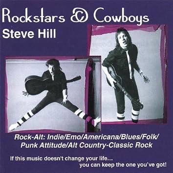 Rockstars & Cowboys