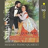 Klavierquartette - Mozart Piano Quartet