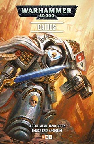 Warhammer 40,000: Caídos