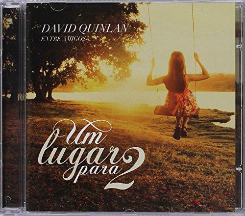 David Quinlan - Um Lugar Para 2 [CD]