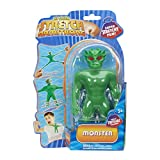 Stretch 06540 7-Inch Monster Action Figure