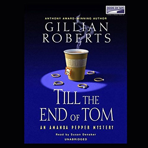 Till the End of Tom audiobook cover art
