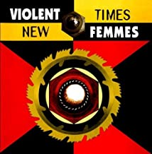 10 Mejor Violent Femmes New Times de 2020 – Mejor valorados y revisados