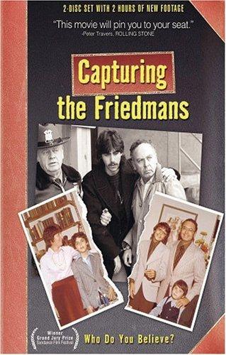 Capturing the Friedmans (DVD)