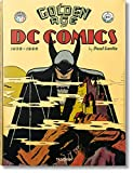 Image of The Golden Age of DC Comics