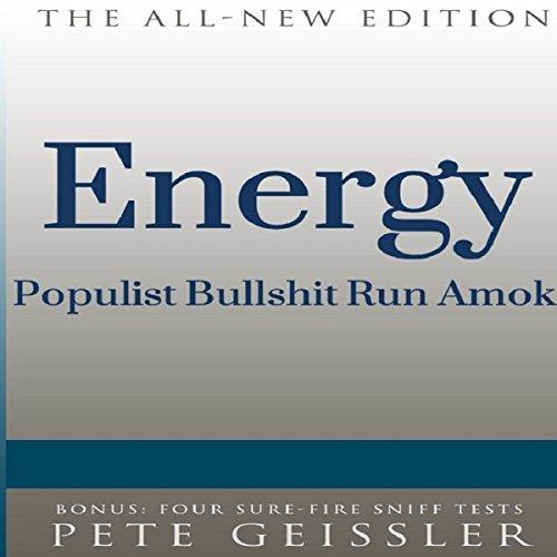 Energy Titelbild