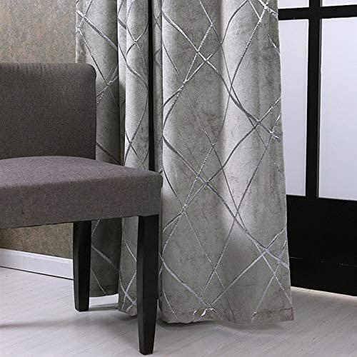 MYRU Luxury Curtains for Special price Living Chenille Room Ranking TOP16 Blackout Elegant C