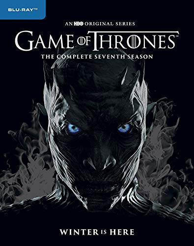Game Of Thrones Season 7 [Edizione: Regno Unito] [Reino Unido] [Blu-ray]