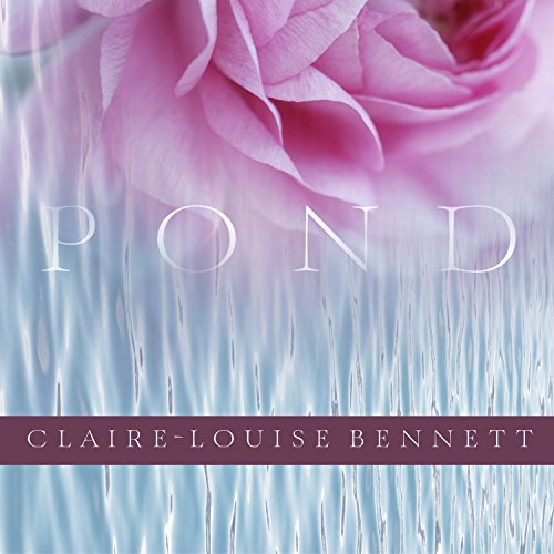 Pond audiobook cover art