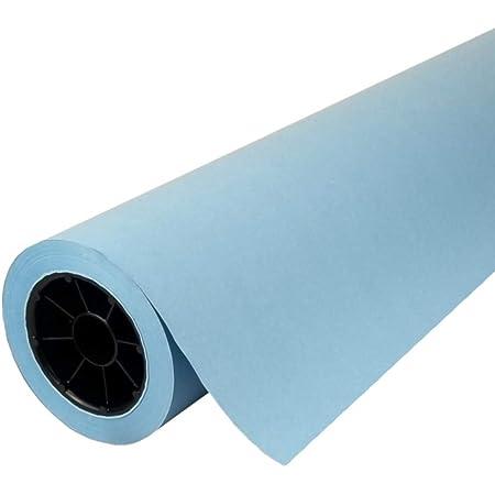 Azure Blue - New 57165 Pacon Fadeless Bulletin Board Art Paper 4-Feet by 50-Feet