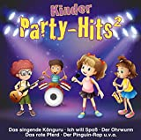 Kinder Party Hits (Vol.2)