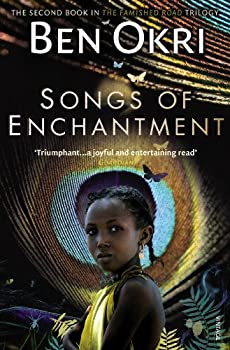 Songs of Enchantment 0385471548 Book Cover