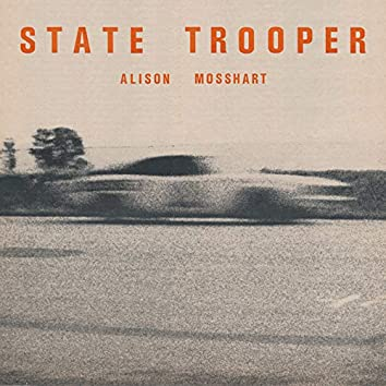 State Trooper (Bruce Springsteen Cover)