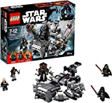 LEGO La Transformation de Dark Vador™