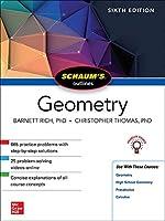 Schaum's Outlines Geometry