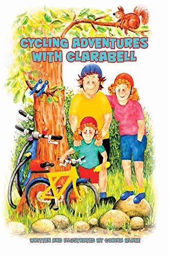 Cycling Adventures with Clarabell (English Edition)