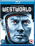 Westworld - 40th Anniversary Edition [Blu-ray]