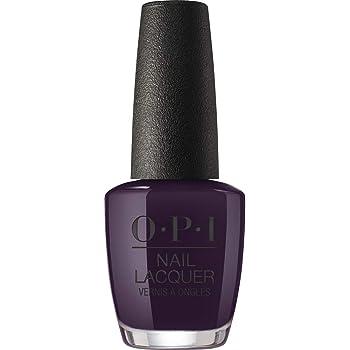 OPI Nail Polish Scotland Collection, Nail Lacquer
