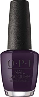 OPI Nail Polish Scotland Collection, Nail Lacquer, 0.5 Fl Oz
