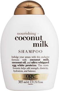 Shampoo Coconut Milk, OGX, 385 ml