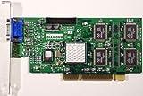 Diamond Fire 1000 Pro ATX AGP-Grafikkarte ID3172