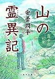 山の霊異記 霧中の幻影 (角川文庫)