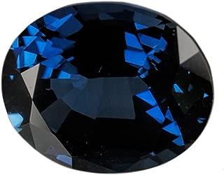 lab sapphire loose