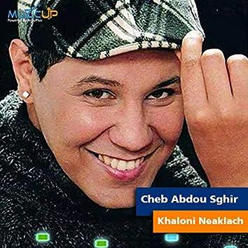 Khaloni Neaklach