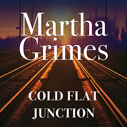 Cold Flat Junction audiobook cover art