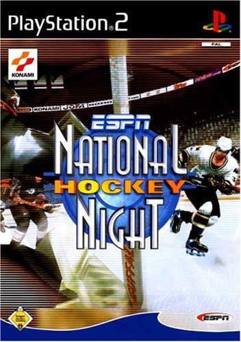 ESPN NHL National Hockey Night
