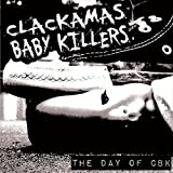 The Day of Cbk [Explicit]