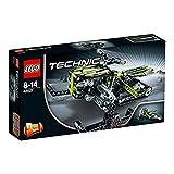LEGO Technic - Motonieve, Juegos de construcción (42021)