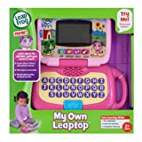 Game/Play LeapFrog My Own Leaptop, Violet Kid/Child