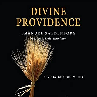 Divine Providence: Portable audiobook cover art