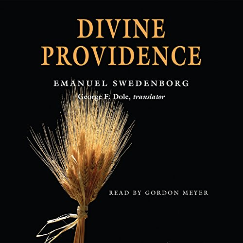Divine Providence: Portable cover art