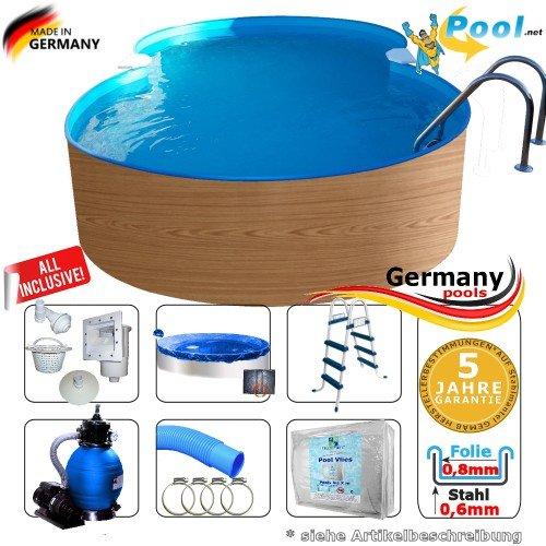 Germany-Pools -
