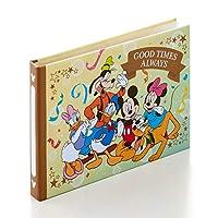 [ベルメゾン] ディズニー ケースファイルチケットアルバム ミッキー&フレンズ
