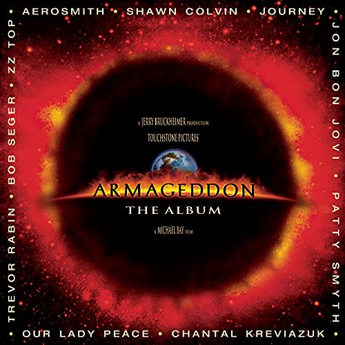 I Don't Want to Miss a Thing (From 'Armageddon' Soundtrack)
