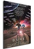 Instabuy Poster Dune Der Wüstenplanet Vintage