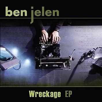 Wreckage - EP