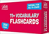 11+ Vocabulary Flashcards (Letts 11+ Success)