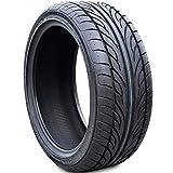 Forceum Hena All-Season High Performance Radial Tire-215/45R17 215/45ZR17 91W XL